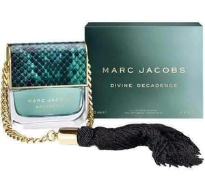 Divine Decadence Dama Marc Jacobs 100 ml Edp Spray | PriceOnLine