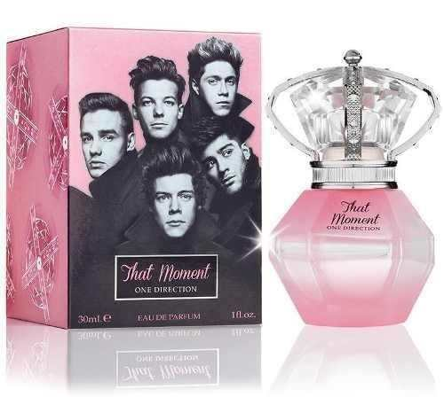 3460-That Moment Dama 100 ml One Direction Edt Spray Perfumes PriceOnLine.mx