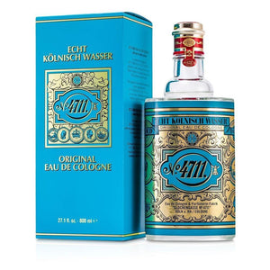 4711 Eau Cologne Caballero Maurer and Wirtz 800 ml Edc | PriceOnLine