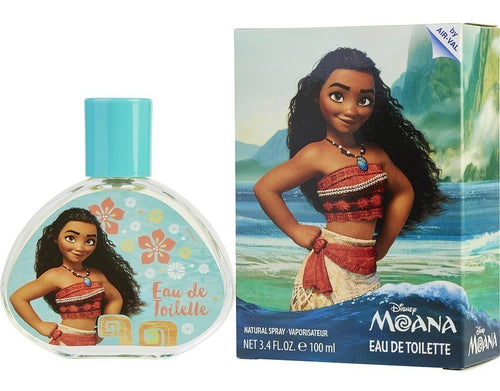 Moana Niña Disney 100 ml Edt Spray - PriceOnLine