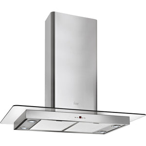 Campana Teka Empotrable Pared Dg3 90 Cristal 40485312 | PriceOnLine