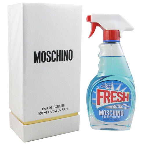 Fresh Couture Dama Moschino 100 ml Edt Spray - PriceOnLine