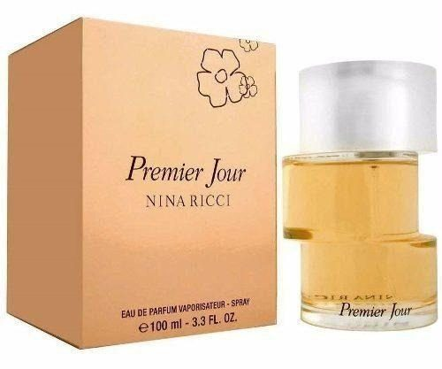 Premier Jour Dama Nina Ricci 100 ml Edp Spray | PriceOnLine