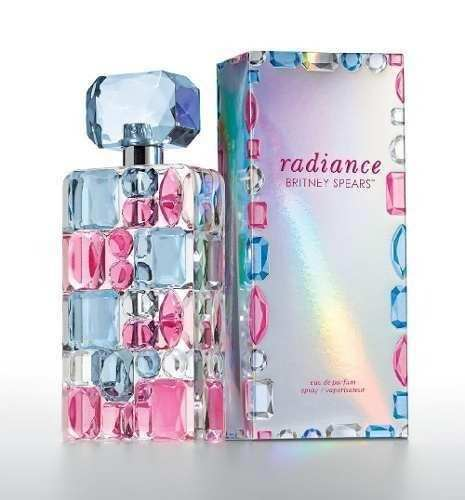 Radiance Dama Britney Spears 100 ml Edp Spray | PriceOnLine