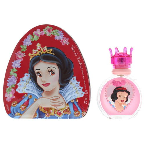 Set Lonchera Snow White Niña Disney Princess 50 ml Edt Spray | PriceOnLine