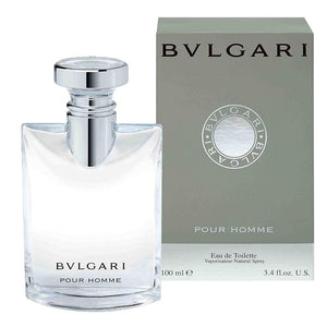 Bvlgari Pour Homme Caballero Bvlgari 100 ml Edt Spray | PriceOnLine