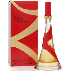 Rebelle Dama Rihanna 100 ml Edp Spray - PriceOnLine
