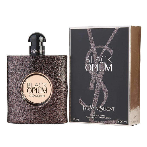 4234-Opium Black Dama 90 ml Yves Saint Laurent Spray Perfumes PriceOnLine.mx