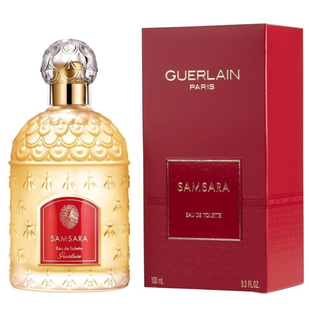 Samsara Dama Guerlain 100 ml Edt Spray | PriceOnLine