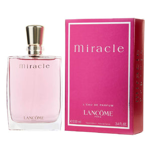 Miracle Dama Lancome 100 ml Edp Spray | PriceOnLine
