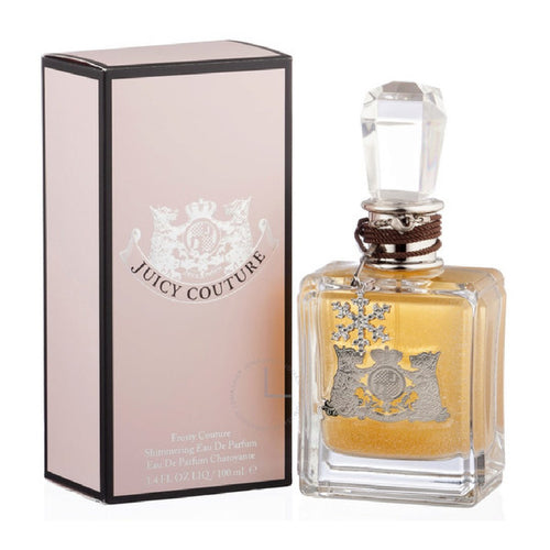 Juicy Couture Frosty Couture (Brillos) Dama Juicy Couture 100 ml Edp Spray | PriceOnLine