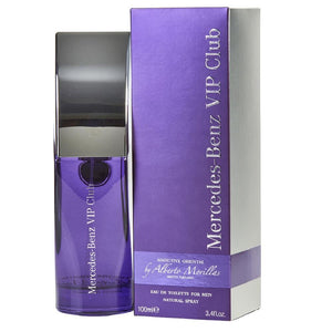 Addictive Oriental Caballero Mercedes Benz Vip Club 100 ml Edt Spray - PriceOnLine