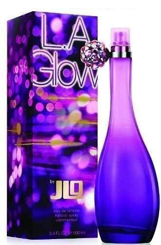 L.A. Glow Dama Jennifer Lopez 100 ml Edt Spray - PriceOnLine