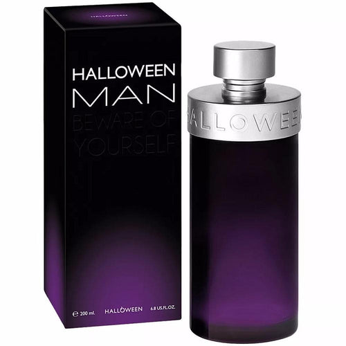 Halloween Man Caballero Jesus Del Pozo 200 ml Edt Spray | PriceOnLine