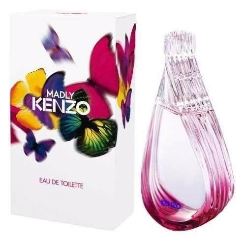 Madly Kenzo Dama Kenzo 80 ml Edt Spray | PriceOnLine