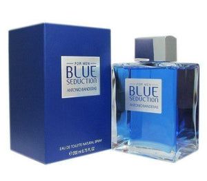 Blue Seduction Caballero Antonio Banderas 200 ml Edt Spray | PriceOnLine