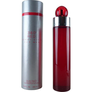 360 Red Caballero Perry Ellis 200 ml Edt Spray | PriceOnLine