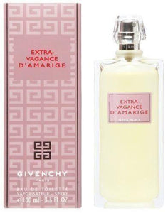 Extravagance D Amarige Dama Givenchy 100 ml Edt Spray | PriceOnLine