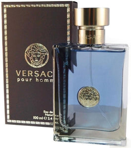 Versace Pour Homme Caballero Versace 100 ml Edt Spray - PriceOnLine