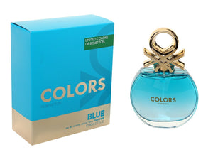Benetton Blu Man Caballero Benetton 100 ml Edt Spray | PriceOnLine