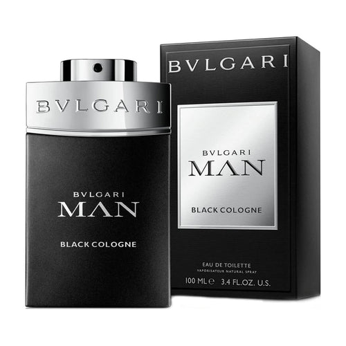Bvlgari Man Black Cologne Caballero Bvlgari 100 ml Edt Spray | PriceOnLine