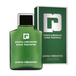 Paco Rabanne Pour Homme Caballero Paco Rabanne 200 ml Edt Spray - PriceOnLine