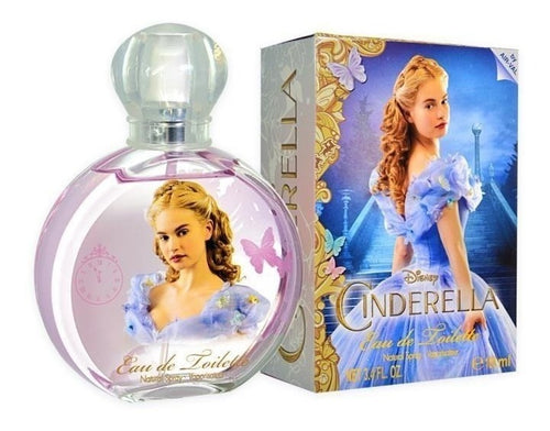 Cinderella Niña Disney 100 ml Edt Spray | PriceOnLine