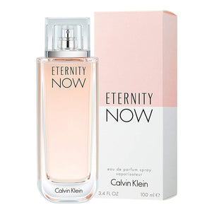 Eternity Now Dama Calvin Klein 100 ml Edp Spray | PriceOnLine
