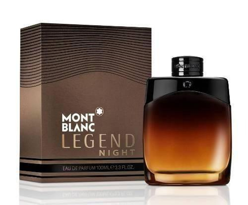 Legend Night Caballero Montblanc 100 ml Edp Spray - PriceOnLine