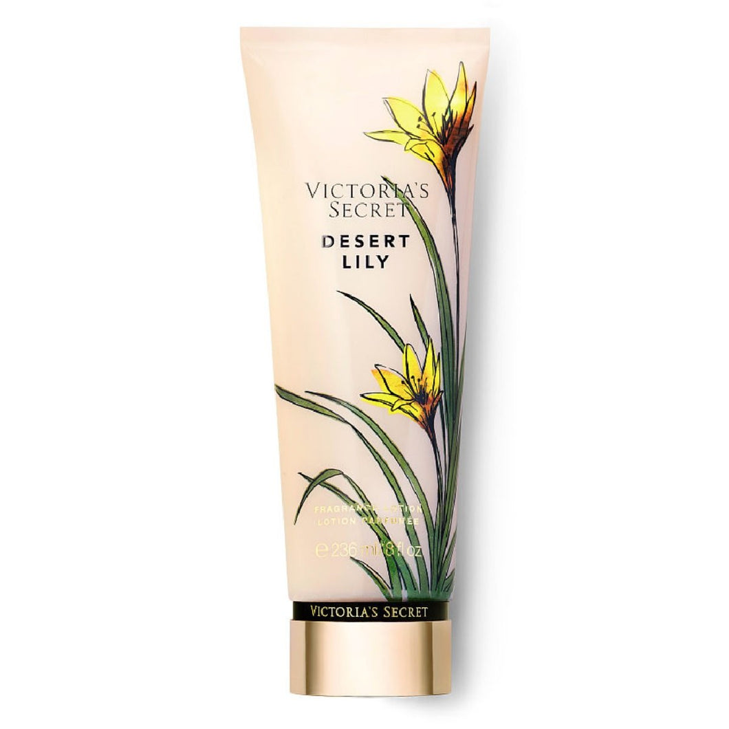 Desert Lily Fragance Lotion Victoria Secret 236 ml