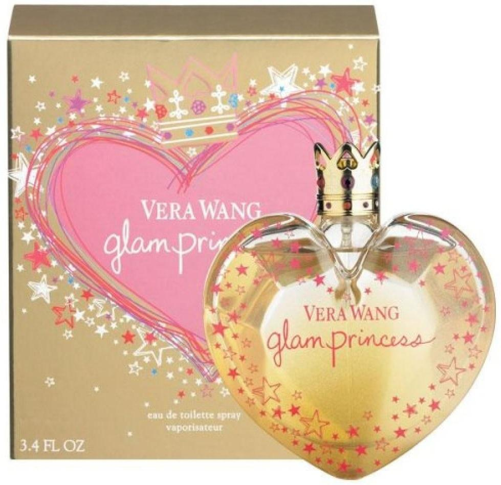Glam Princess Dama Vera Wang 100 ml Edt Spray | PriceOnLine
