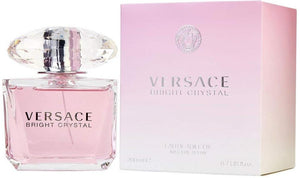 Bright Crystal Dama Versace 200 ml Edt Spray | PriceOnLine