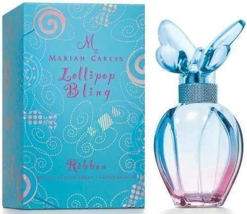 Lollipop Bling Ribbon Dama Mariah Carey 100 ml Edp Spray - PriceOnLine