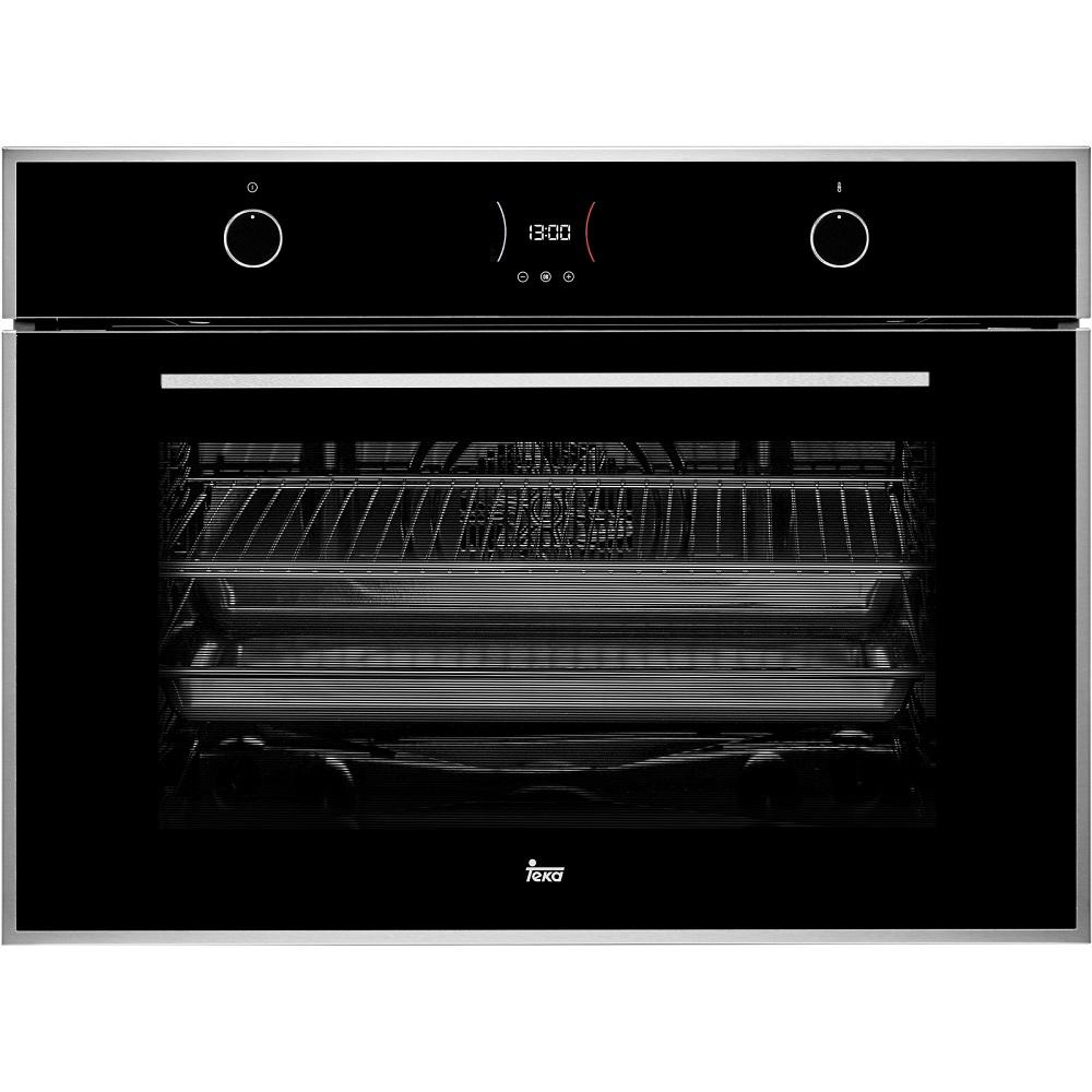 Horno Teka Empotrable HLF 840 Electrico Multifuncion Turbo 41592305 | PriceOnLine