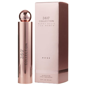 360 Collection Rose Dama Perry Ellis 100 ml Edp Spray | PriceOnLine