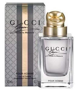 2537-Made To Measure Caballero Gucci 90 Ml Spray Perfumes PriceOnLine.mx