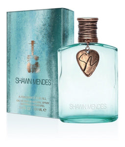 Shawn Mendes Signature Unisex Shawn Mendes 100 ml Edp Spray - PriceOnLine