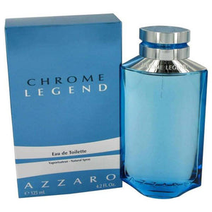 Azzaro Chrome Legend Caballero Loris Azzaro 125 ml Edt Spray | PriceOnLine