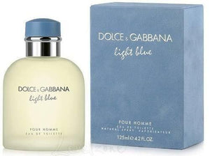 Light Blue Caballero Dolce Gabbana 200 ml Edt Spray | PriceOnLine