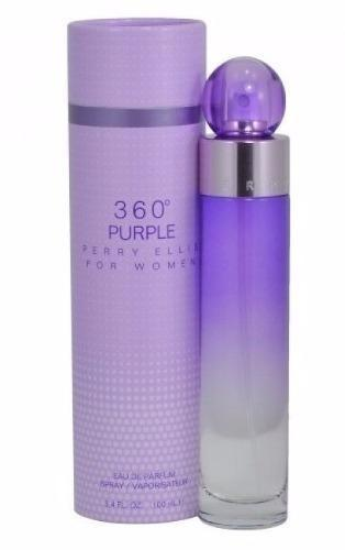 360 Purple Dama Perry Ellis 100 ml Edp Spray | PriceOnLine