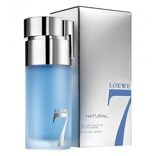 7 Natural Caballero Loewe 100 ml Edt Spray - PriceOnLine