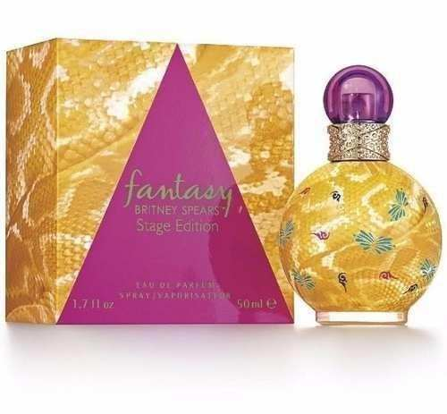 Fantasy Stage Edition Dama Britney Spears 100 ml Edp Spray | PriceOnLine