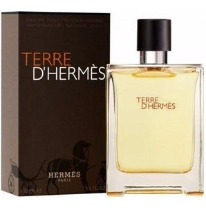Terre D Hermes Caballero Hermes 75 ml Edp Spray - PriceOnLine