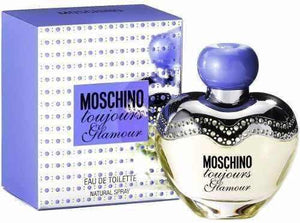 Toujours Glamour Dama Moschino 100 ml Edt Spray - PriceOnLine