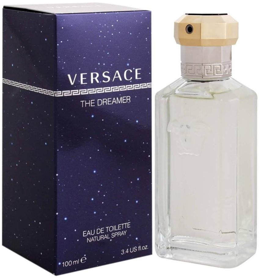 Dreamer Caballero Versace 100 ml Edt Spray | PriceOnLine
