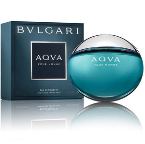 Aqva Pour Homme Caballero Bvlgari 100 ml Edt Spray | PriceOnLine
