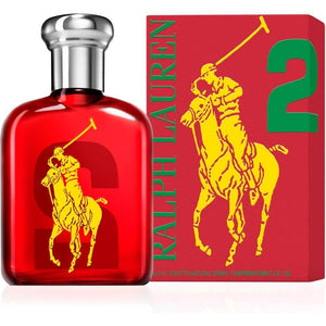 Big Pony Collection 2 Caballero Ralph Lauren 75 ml Edt Spray - PriceOnLine