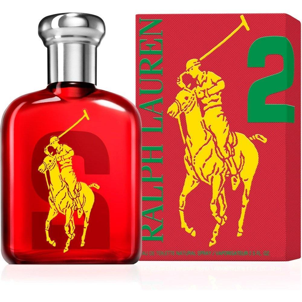Big Pony Collection 2 Caballero Ralph Lauren 75 ml Edt Spray | PriceOnLine