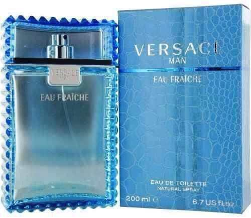 Versace Man Eau Fraiche Caballero Versace 100 ml Edt Spray | PriceOnLine