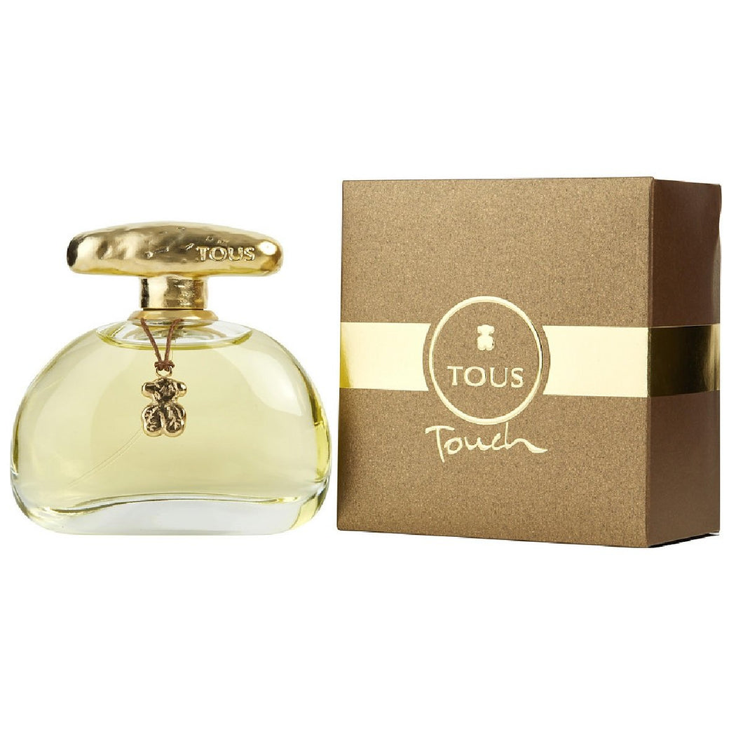 Tous Touch Dama Tous 100 ml Edt Spray | PriceOnLine
